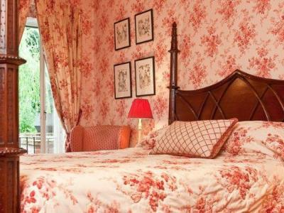 Ravenwood Hall Hotel, Bury St Edmund's, Bedroom