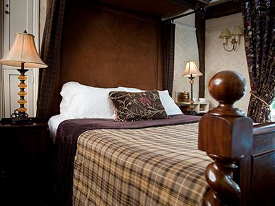 Stay with us at Ravenwood Hall, Abbey Room