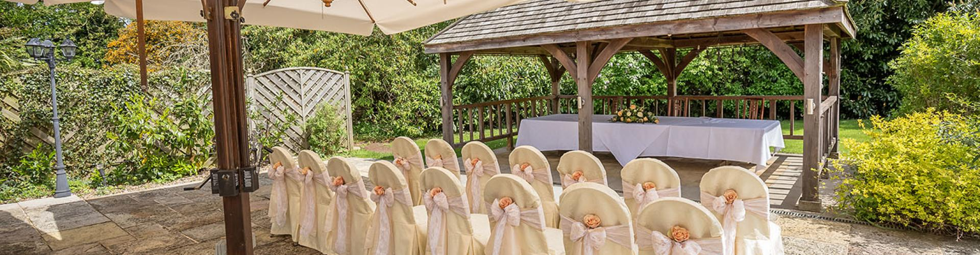 Get Married in style at Ravenwood Hall